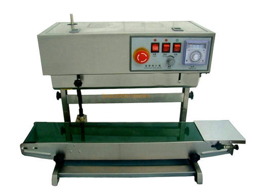 Continuous Band Sealer (SS Vertical) 770 Type FR 900 A