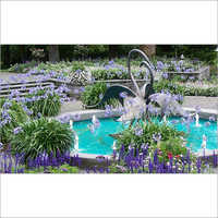 Garden Water Fountains
