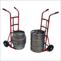 Trolley Barrel