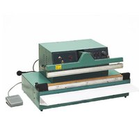 Pedal Impulse Sealer (2 side heating) PSF-450