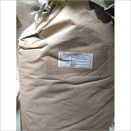 Amino Acid 75 -80 % - Organic Fertilizer