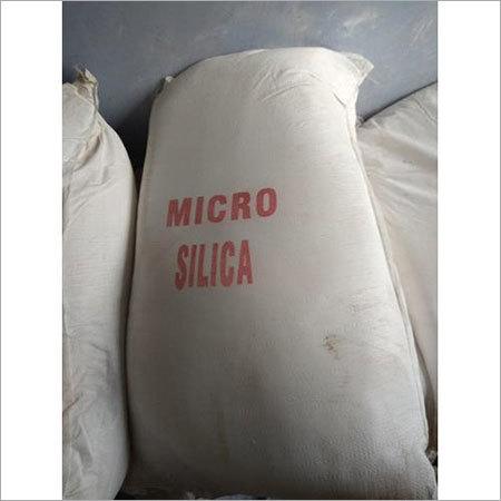 Micro Silica Organic Fertilizer