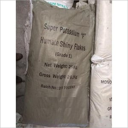 Super Potassium Organic Fertilizer