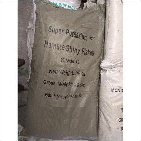 Super Potassium Organic Fertilizer