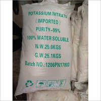 Potassium Nitrate (13-0-45) Fertilizer