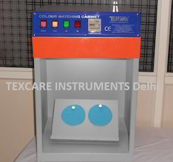 Portable Colour Matching Cabinet