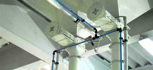 Air Piping Systems