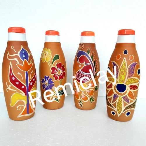 Mitti Bottle Designer