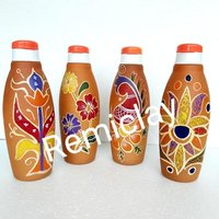 Mitti Bottle Designer