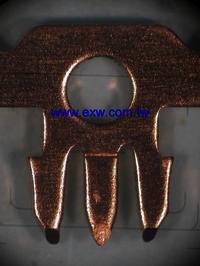 Cat6 UTP 8P8C RJ45 Modular Plug