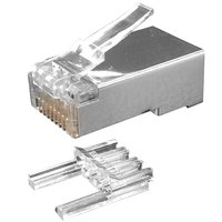 Cat6 Shielded RJ45 Connector