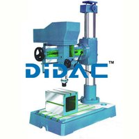 Radial Drill Machine 25mm