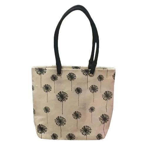 Zipper Closure Jute Tote Bags