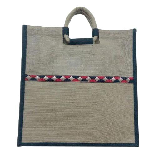 Promotional Jute Tote Bags