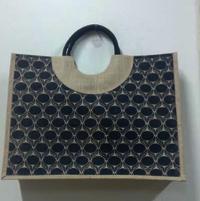 Natural Jute Tote Bags