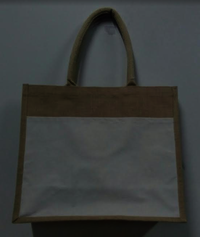 Jute Tote Bags for Shopping
