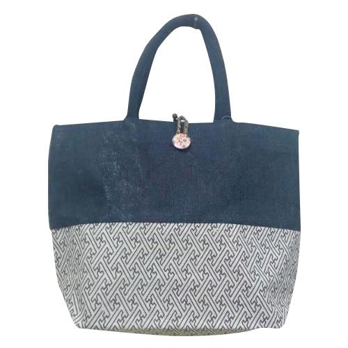Fancy Jute Tote Bags