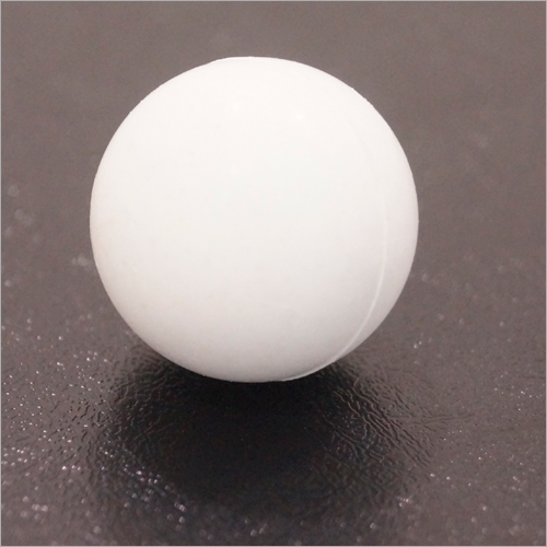 Flour Mill Rubber Ball