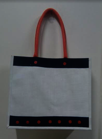 Eco Friendly Jute Tote Bags