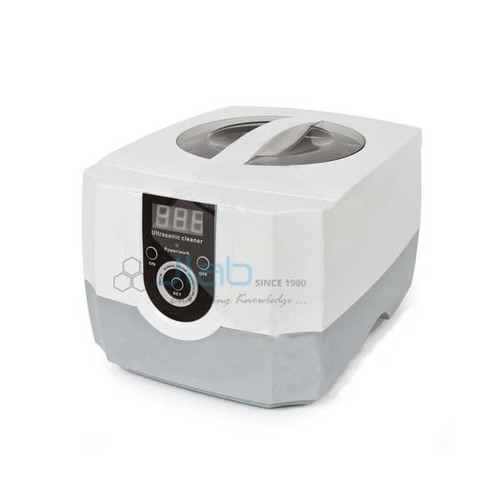 Ultrasonic Cleaner Lab