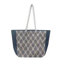 Designer Jute Tote Bags