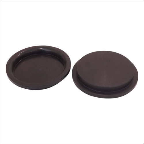 120mm Rubber Cap