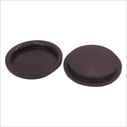 120mm Rubber Cap