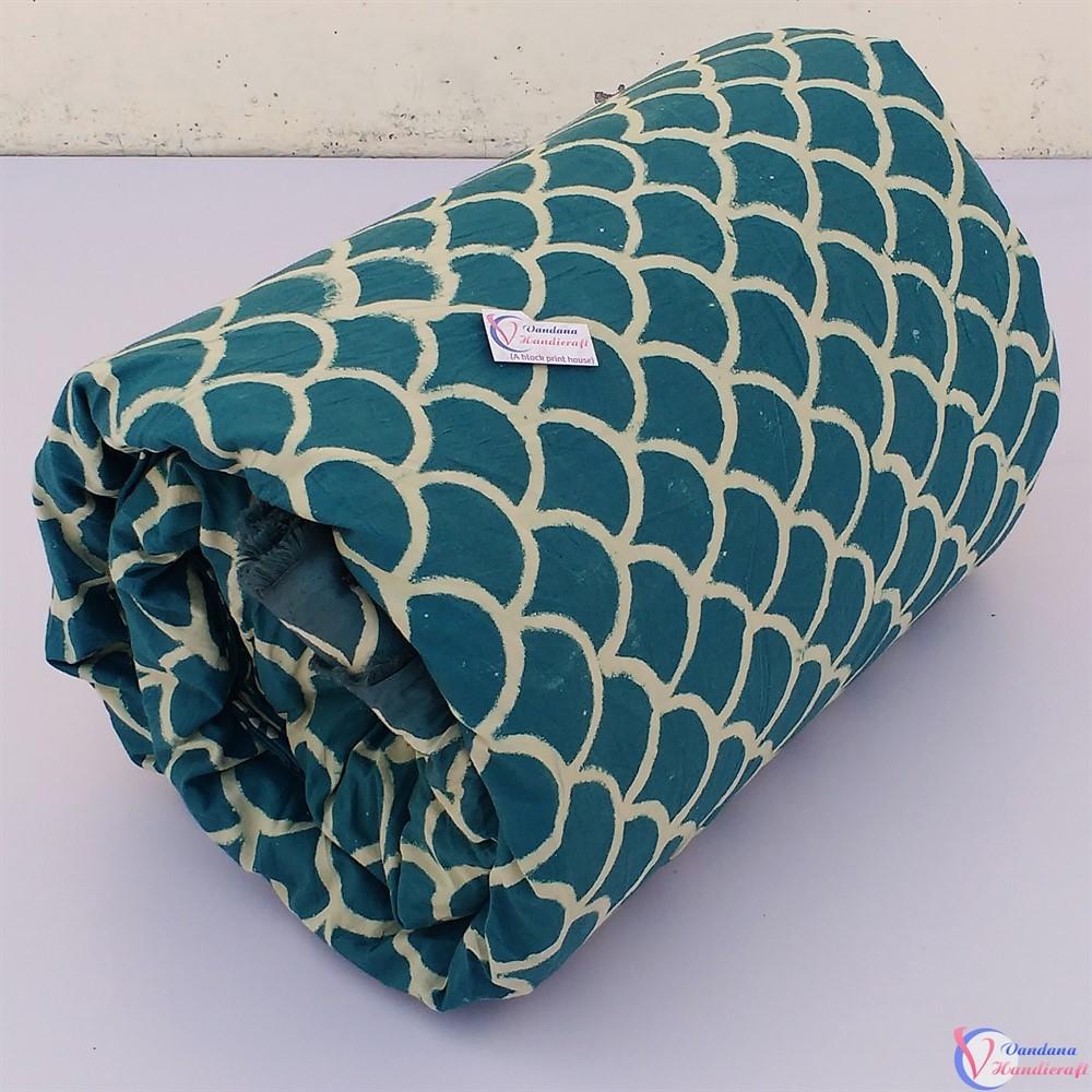 Dyed Cotton Fabrics