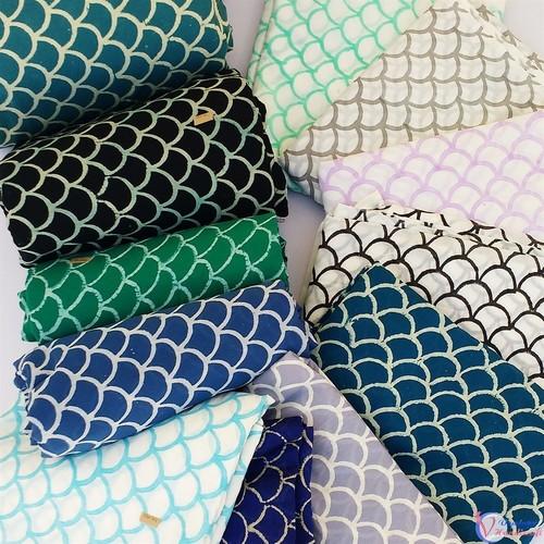 MEHRAB Fabrics in HAND BLOCK Printed Cotton
