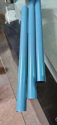 Grey PVC Electrical Conduit Pipe