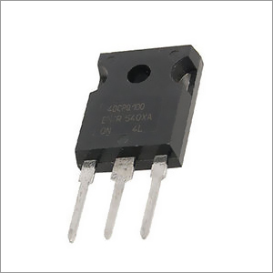 Rectifier and Diode