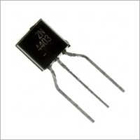Small Signal Transistors