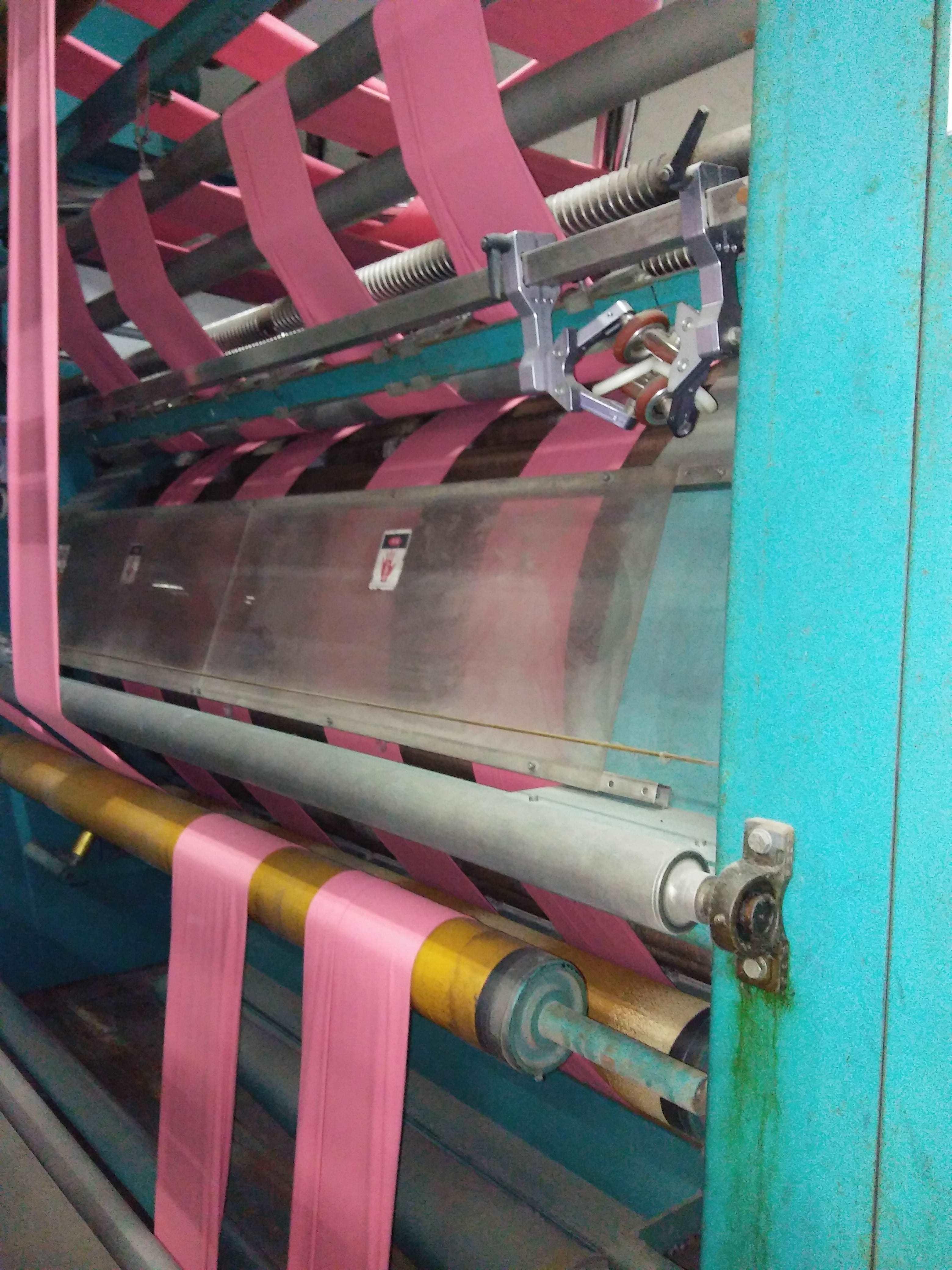 LAMPERTI RAISING MACHINE