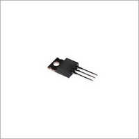 Logic MOSFETs