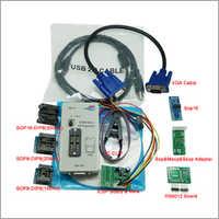 Universal USB Programmer