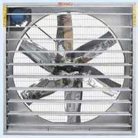 Greenhouse Ventilation Fan