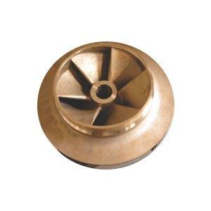 Non Ferrous Copper Bases Alloy Casting