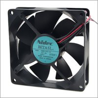 Nidec Electrical Cooling Fan
