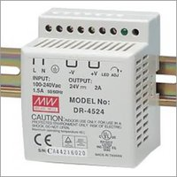 DC Power Converter