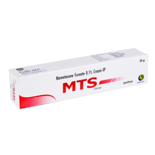 MTS Cream