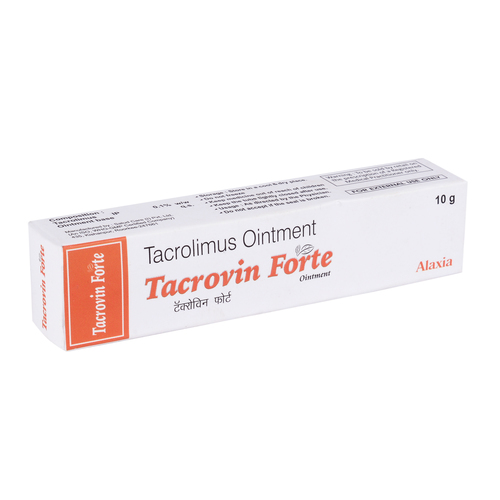 Tacrovin Forte Oinment