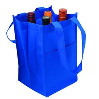 Non Woven Bottles Carry Bag