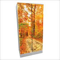Modular Door Almirah
