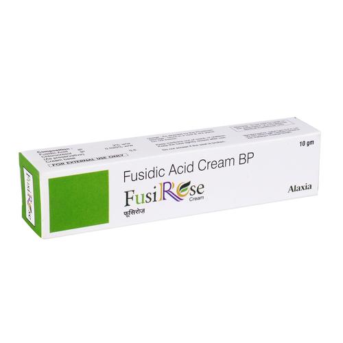 Fusirose Cream