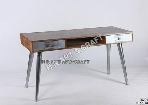 Trendy Industrial Desk