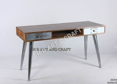 Trendy Industrial Desk