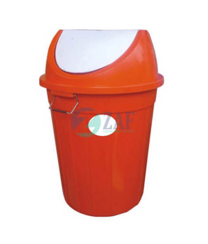 Plastic Dustbin Application: For Garbage