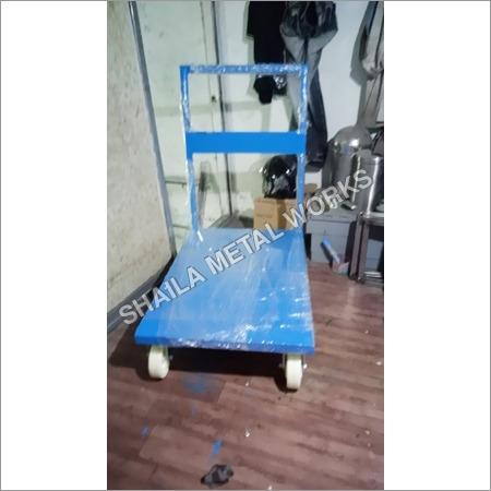 500 kg Platform Trolley