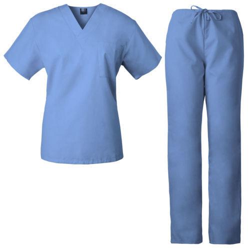 Male Scrub Suits