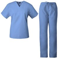 Male Scrub Suits